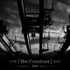 THE CONSTRUCT Titan album cover